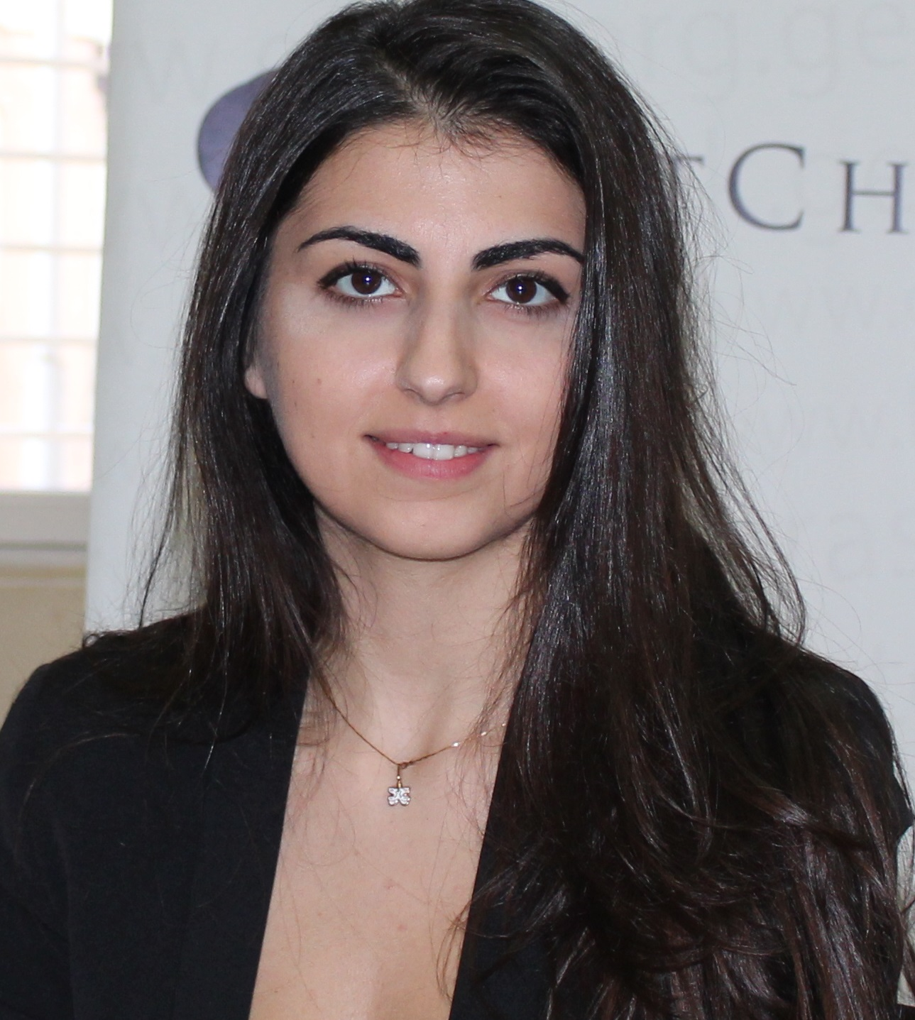 Mariam Tsitsikashvili